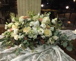 Florile Reginei Maria, Octombrie 2015 – Hotel Residence